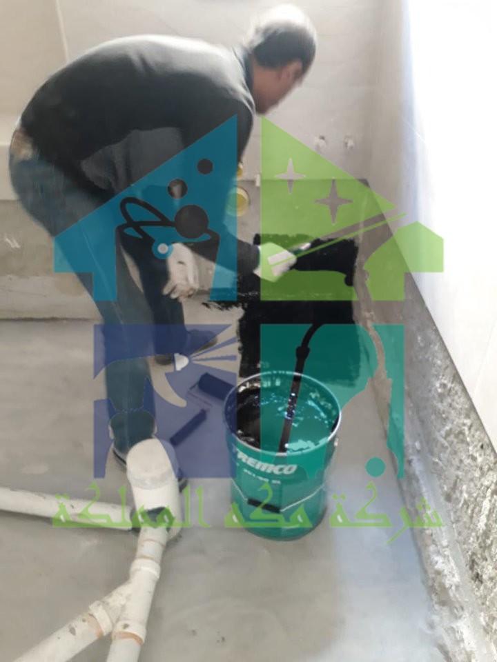 شركة عزل اسطح و خزانات بالنعيرية 0554968548 اجود مواد العزل – المثالي السعودي