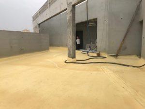 شركة عزل أسطح و خزانات بالدمام